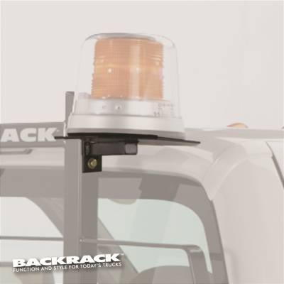 Exterior Lighting - Light Bracket - Backrack - Backrack 91003 Utility Light Bracket