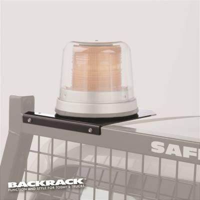 Exterior Lighting - Light Bracket - Backrack - Backrack 81004 Utility Light Bracket