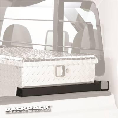 Tonneau Cover Accessories - Tonneau Cover Hardware Kit - Backrack - Backrack EXT999 Tonneau Cover Hardware Kit