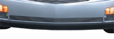 T-Rex Grilles 25192 Billet Series Bumper Grille Insert