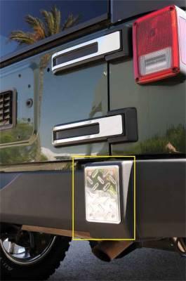 T-Rex Grilles 11485 T1 Series Bumper Guard Plate
