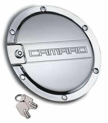 T-Rex Grilles 6910062 Defenderworx Fuel Door