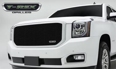 Grille - Grille - T-Rex Grilles - T-Rex Grilles 20169B Billet Series Grille