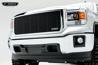 Grille - Grille - T-Rex Grilles - T-Rex Grilles 20208B Billet Series Grille