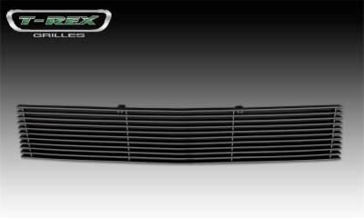 T-Rex Grilles 25110B Billet Series Bumper Grille Insert