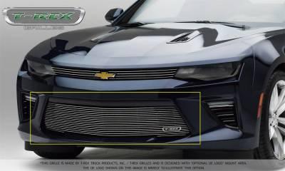 T-Rex Grilles 25036 Laser Billet Series Bumper Grille