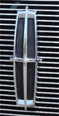 Emblem - Emblem Mount Plate - T-Rex Grilles - T-Rex Grilles 19556 Billet Emblem Bolt-On Mounting Plate