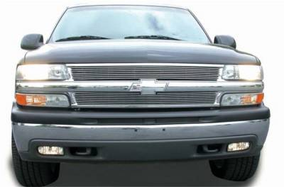 Grille - Grille - T-Rex Grilles - T-Rex Grilles 20075 Billet Series Grille