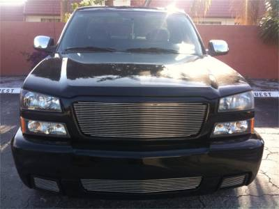 Grille - Grille - T-Rex Grilles - T-Rex Grilles 20099 Billet Series Grille