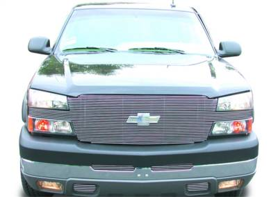 Grille - Grille - T-Rex Grilles - T-Rex Grilles 20101 Billet Series Grille