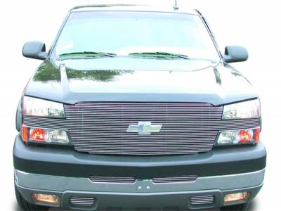 Grille - Grille - T-Rex Grilles - T-Rex Grilles 20102 Billet Series Grille