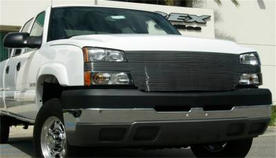 Grille - Grille - T-Rex Grilles - T-Rex Grilles 20107 Billet Series Grille