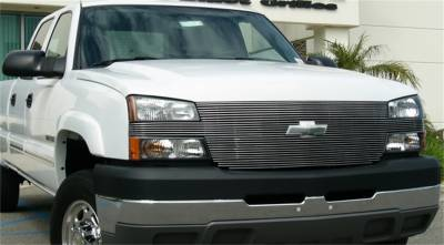 Grille - Grille - T-Rex Grilles - T-Rex Grilles 20108 Billet Series Grille