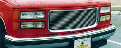 Grille - Grille - T-Rex Grilles - T-Rex Grilles 20140 Billet Series Grille