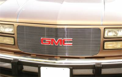 Grille - Grille - T-Rex Grilles - T-Rex Grilles 20150 Billet Series Grille