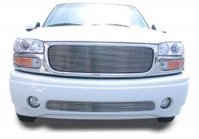 Grille - Grille - T-Rex Grilles - T-Rex Grilles 20175 Billet Series Grille
