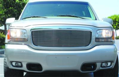 Grille - Grille - T-Rex Grilles - T-Rex Grilles 20180 Billet Series Grille
