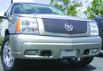 Grille - Grille - T-Rex Grilles - T-Rex Grilles 20181 Billet Series Grille