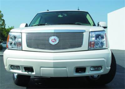 Grille - Grille - T-Rex Grilles - T-Rex Grilles 20182 Billet Series Grille