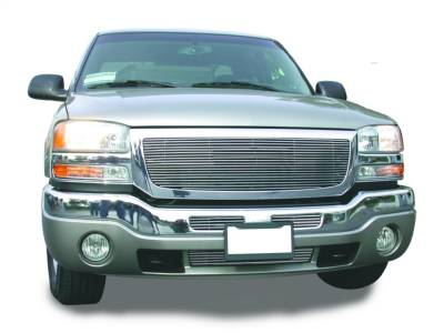 Grille - Grille - T-Rex Grilles - T-Rex Grilles 20200 Billet Series Grille
