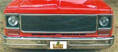 Grille - Grille - T-Rex Grilles - T-Rex Grilles 20005 Billet Series Grille