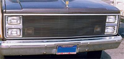 Grille - Grille - T-Rex Grilles - T-Rex Grilles 20015 Billet Series Grille
