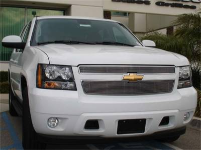 Grille - Grille - T-Rex Grilles - T-Rex Grilles 20051 Billet Series Grille