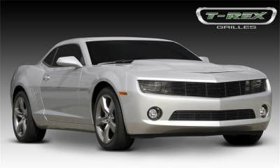 Grille - Grille - T-Rex Grilles - T-Rex Grilles 20027B Billet Series Grille