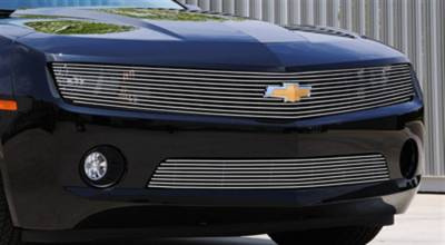 Grille - Grille - T-Rex Grilles - T-Rex Grilles 20027 Billet Series Grille
