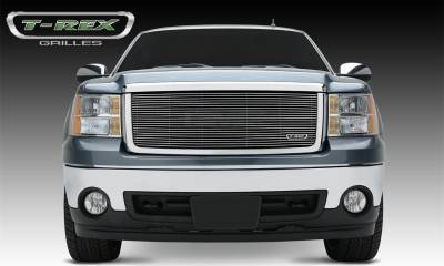 Grille - Grille - T-Rex Grilles - T-Rex Grilles 20204 Billet Series Grille