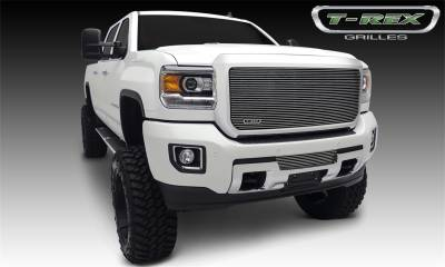 Grille - Grille - T-Rex Grilles - T-Rex Grilles 20211 Billet Series Grille