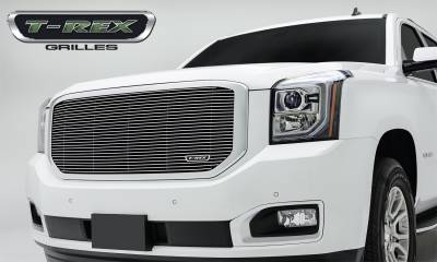 Grille - Grille - T-Rex Grilles - T-Rex Grilles 20169 Billet Series Grille
