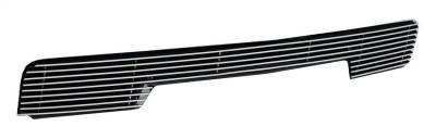 T-Rex Grilles 25122 Billet Series Bumper Grille Overlay