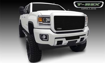 Grille - Grille - T-Rex Grilles - T-Rex Grilles 20211B Billet Series Grille