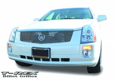 Grille - Grille - T-Rex Grilles - T-Rex Grilles 20185 Billet Series Grille