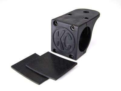Fog/Driving Lights and Components - Fog/Driving Light Mounting Bracket - KC HiLites - KC HiLites 7307 Light Mount Tube Clamp