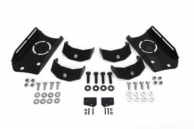 Fog/Driving Lights and Components - Fog/Driving Light Mounting Bracket - KC HiLites - KC HiLites 73406 Light Mount Bracket