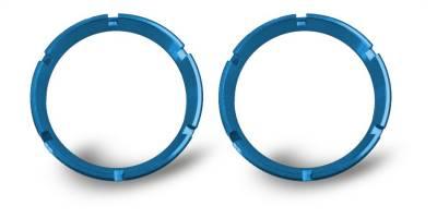 Exterior Lighting - Exterior LED Bezel - KC HiLites - KC HiLites 30553 Flex Bezel Ring
