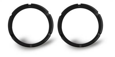 Exterior Lighting - Exterior LED Bezel - KC HiLites - KC HiLites 30551 Flex Bezel Ring