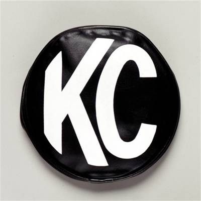 Fog/Driving Lights and Components - Fog/Driving Light Cover - KC HiLites - KC HiLites 5800 Soft Light Cover