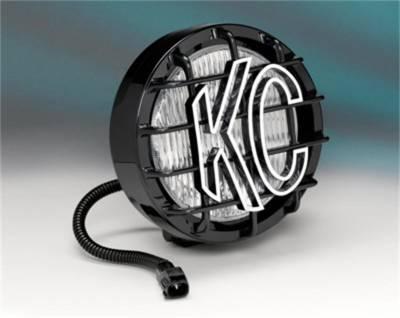 KC HiLites 1131 SlimLite Fog Light