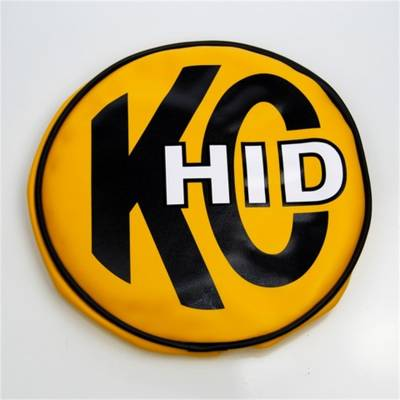 Fog/Driving Lights and Components - Fog/Driving Light Cover - KC HiLites - KC HiLites 5819 Soft Light Cover
