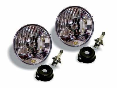 Fog/Driving Lights and Components - Driving Light - KC HiLites - KC HiLites 42301 Headlight Replacement