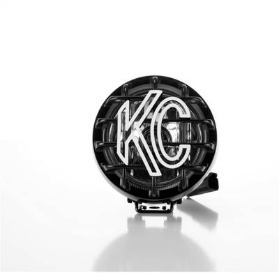 Fog/Driving Lights and Components - Driving Light - KC HiLites - KC HiLites 1490 Rally 400 Series Driving Light