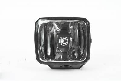 Fog/Driving Lights and Components - Driving Light - KC HiLites - KC HiLites 1431 Gravity Series LED Driving Light