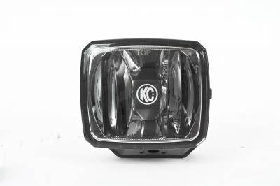 Fog/Driving Lights and Components - Driving Light - KC HiLites - KC HiLites 1432 Gravity Series LED Driving Light