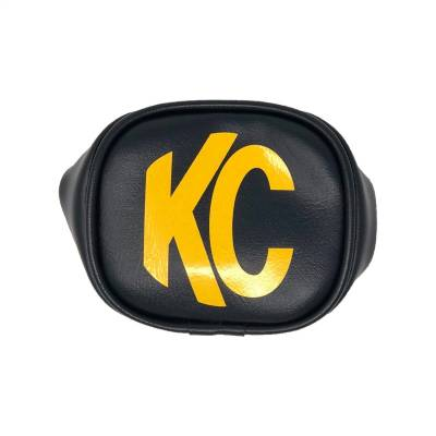 Fog/Driving Lights and Components - Fog/Driving Light Cover - KC HiLites - KC HiLites 5303 Hard Light Cover