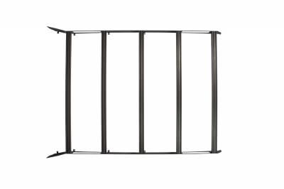Exterior Accessories - Travel Accessories - KC HiLites - KC HiLites 9221 Performance Roof Rack