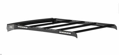 Exterior Accessories - Travel Accessories - KC HiLites - KC HiLites 92211 C-Series Roof Rack