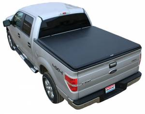 MDF Exterior Accessories - Tonneau Covers - Truxedo Tonneau Covers